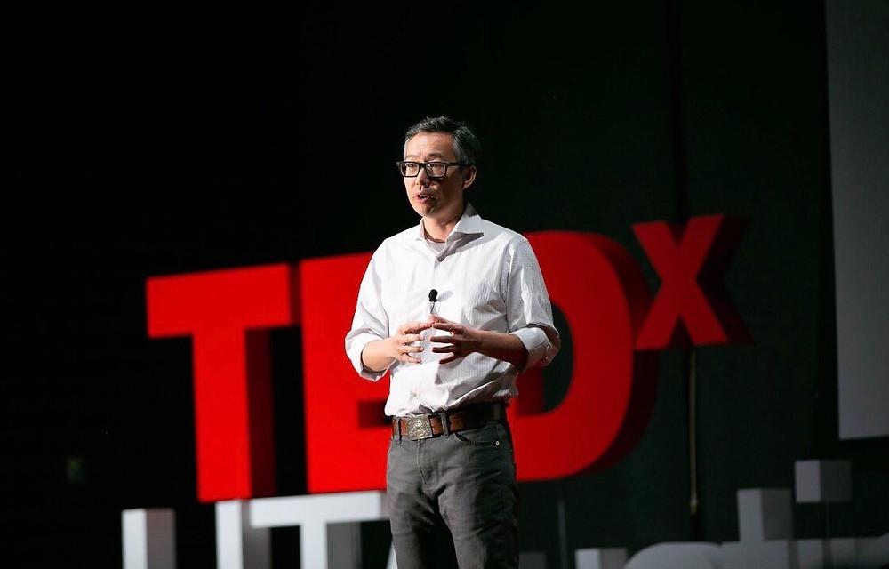 Scott Nguyen TEDxUTAustin