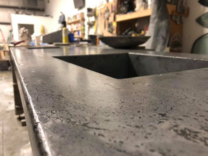 Its Not Your Normal Concrete ...