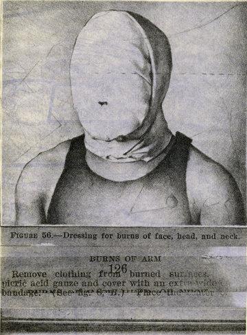 Head Dressing