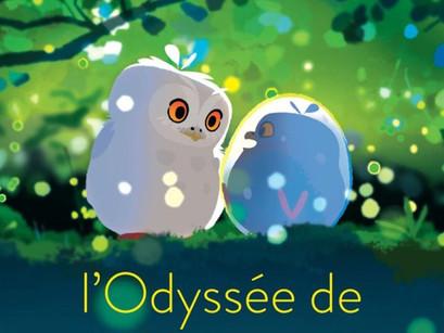 Un très joli film pour les enfants de 3 ans et plus