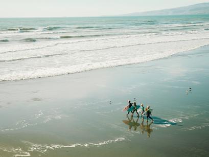 Surf pour tous cet été
