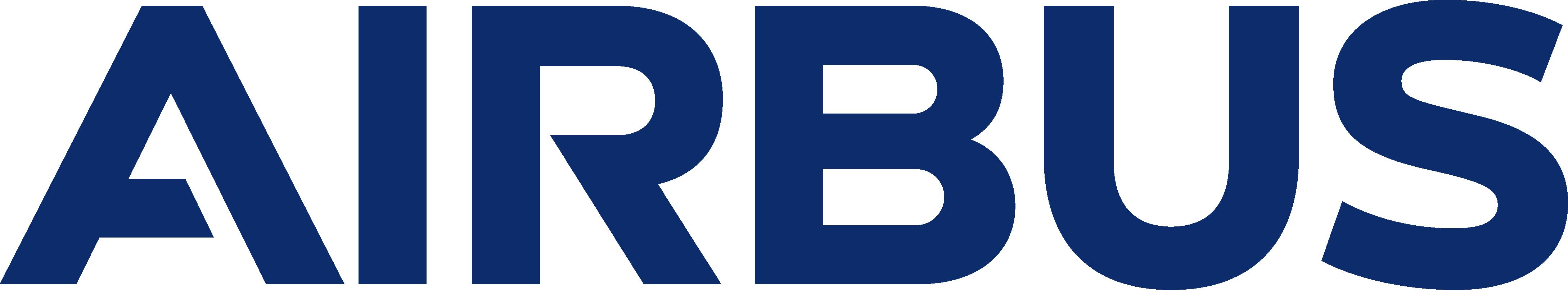 Airbus blue Logo