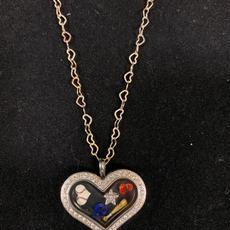 Baseball Lover Necklace