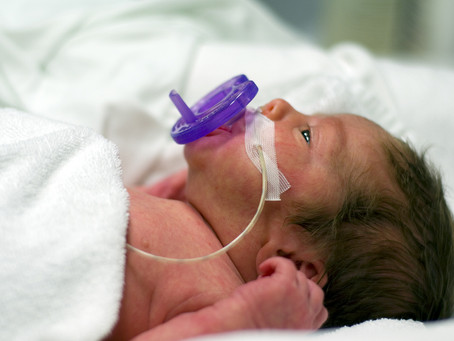 Impact of NICU Donor Human Milk Nutrition On NEC and Feeding Intolerance