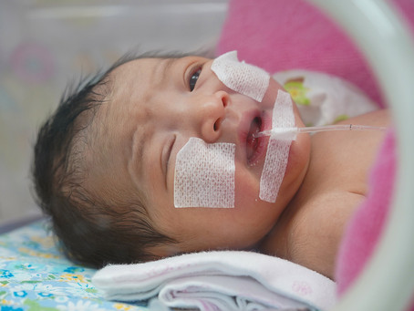 Neonatal Screening of Preterm Infants: Metabolism and Nutrition Factors, Part 1