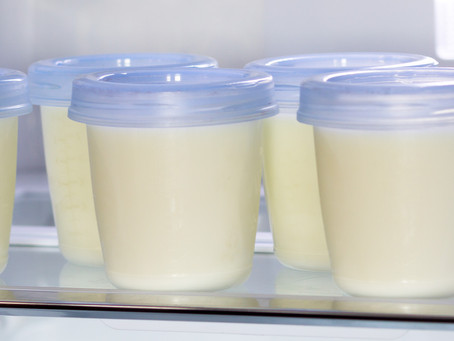 Donor Milk Use in the Hospital: Expectation Versus Reality