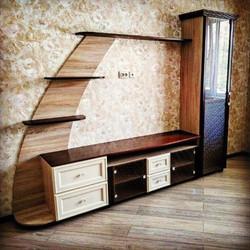 Мебельная стенка для ТВ