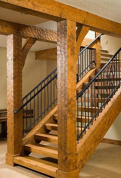 Лестницы. Любой проект.