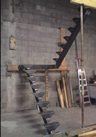 Лестница под заказ
