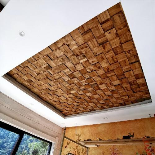 Дизайнерские изделия из дерева.