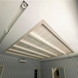 Дизайнерские потолки