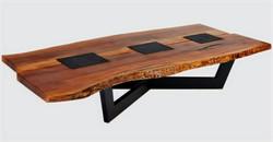 стол из дерева на заказ