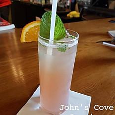 John's Cove Sunrise