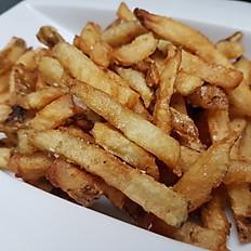 House cut fries