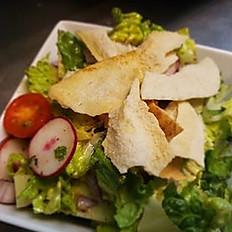 Small Fattoush Salad