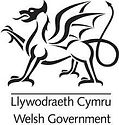 Safehouse Welsh Government Logo