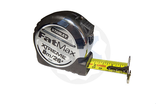 Stanley Fat Max Extreme 8m Tape Measure