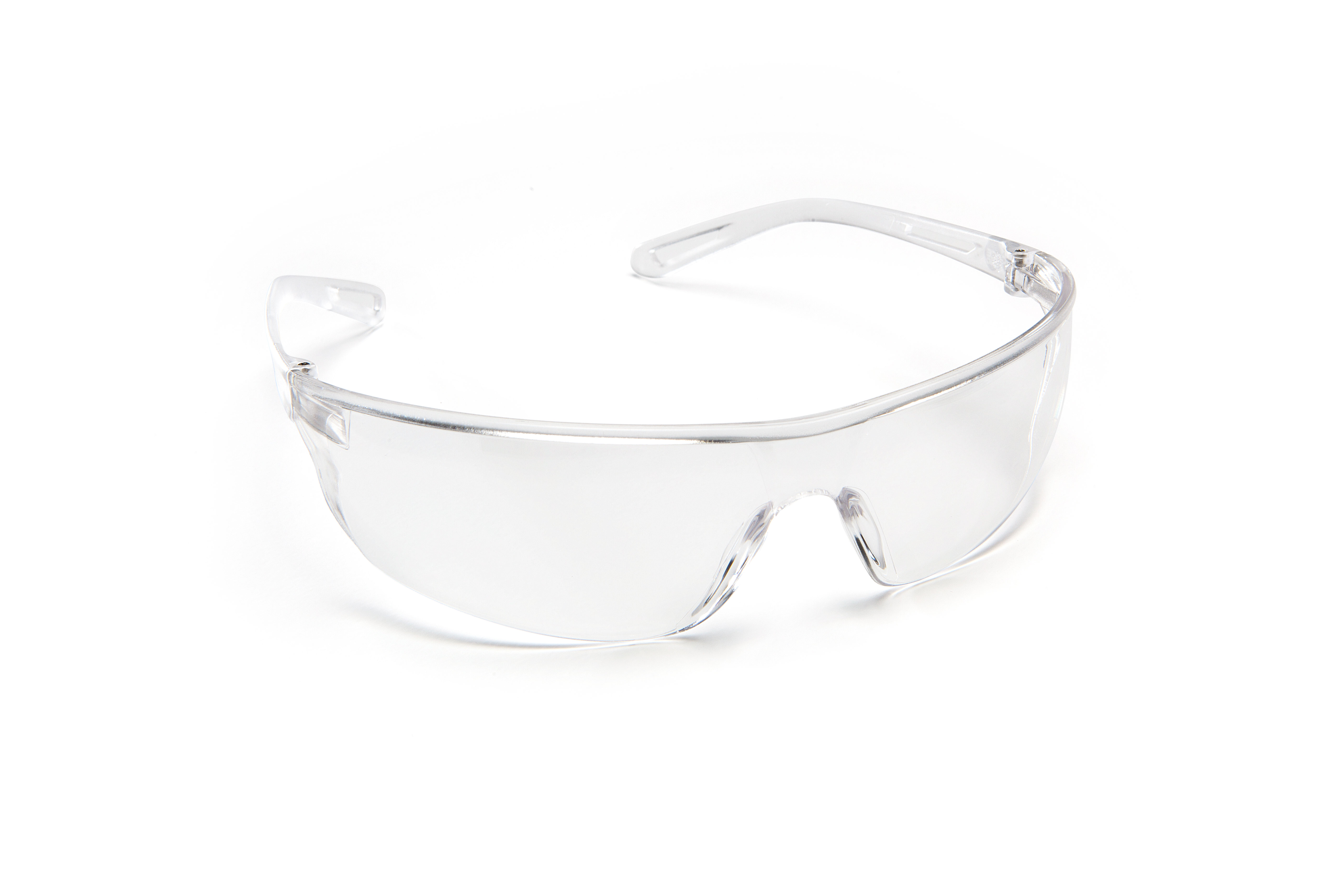 Safety Specs Clear