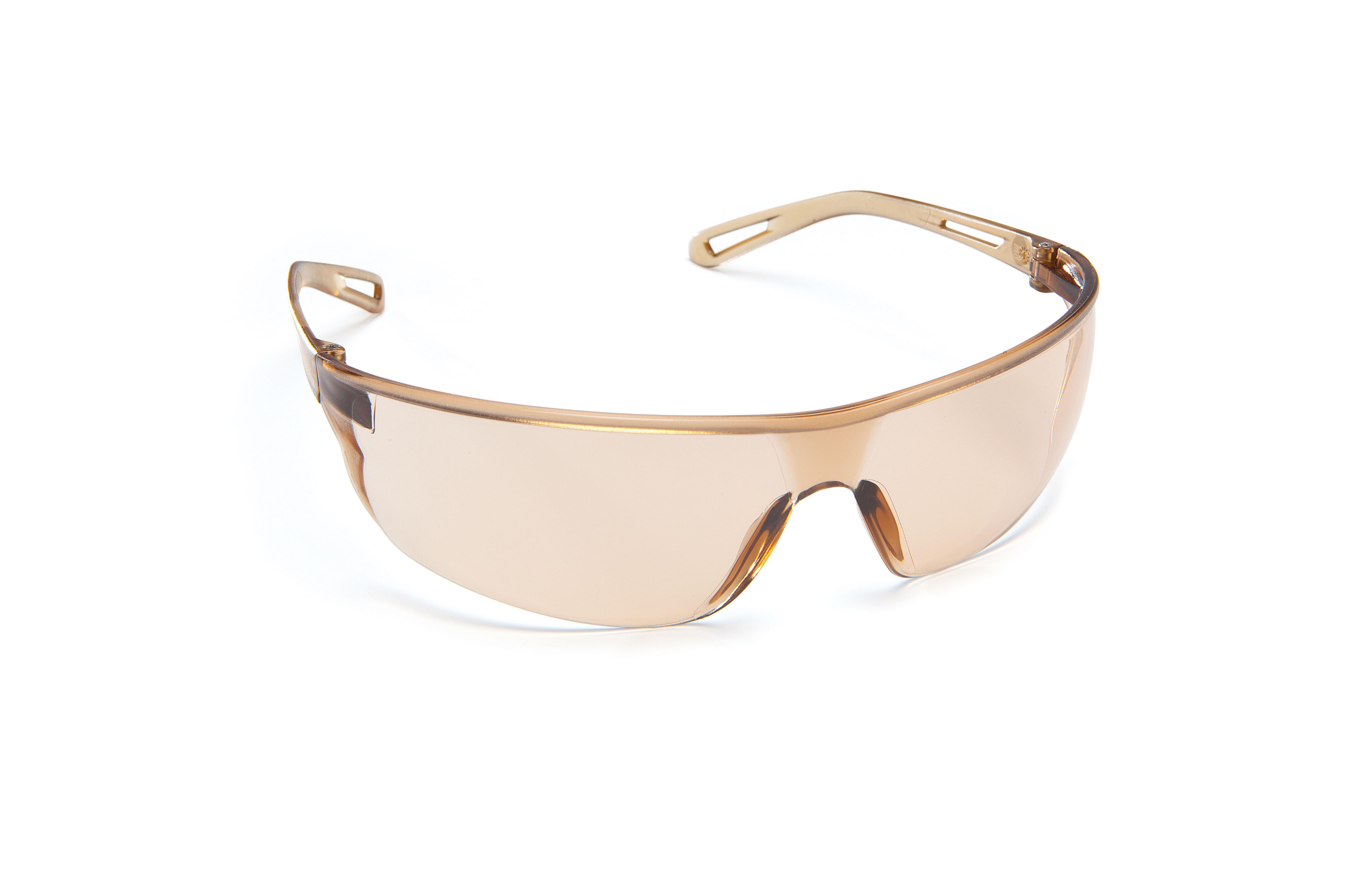 Safety Specs Brown