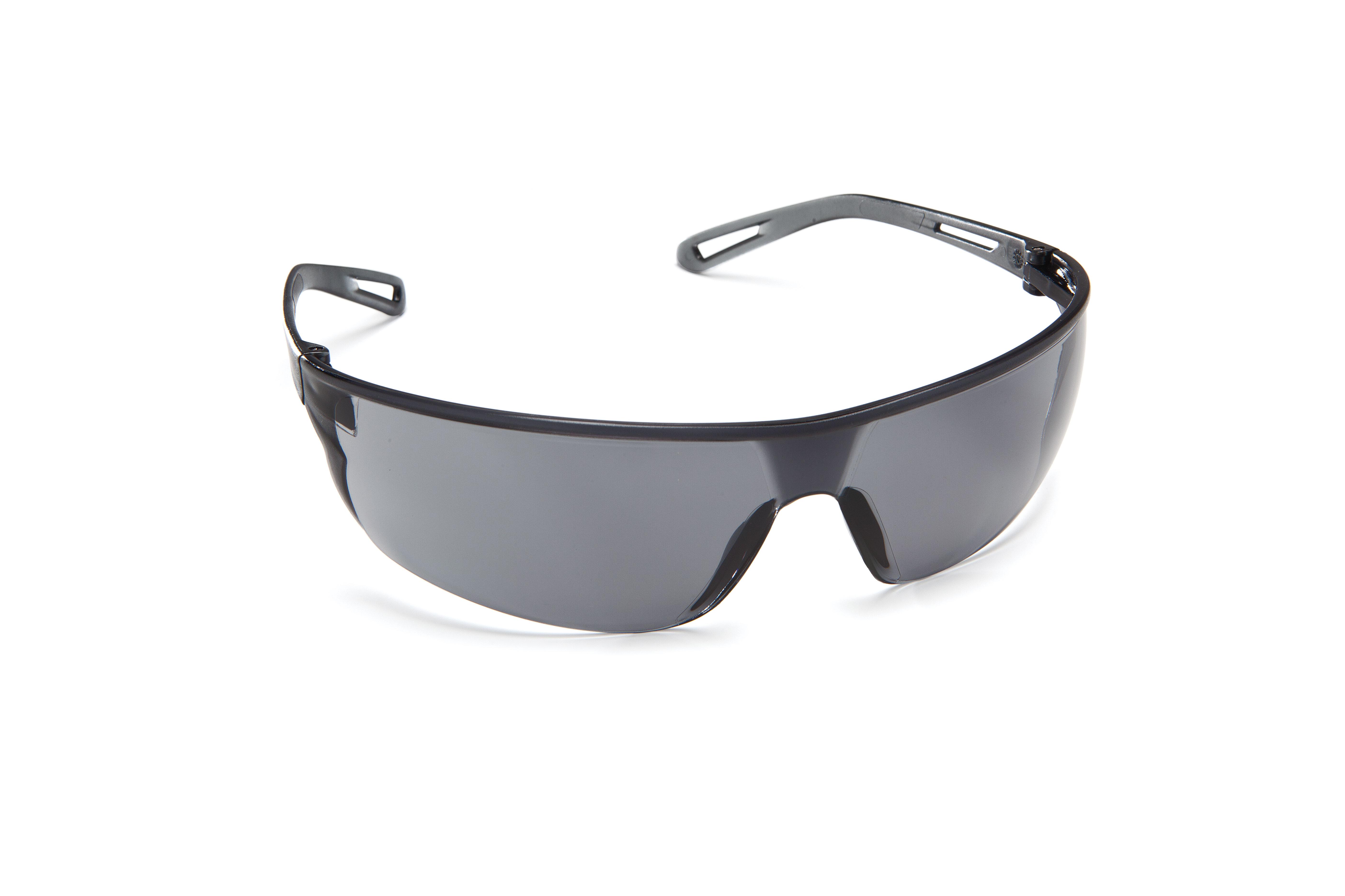 Safety Specs Smoke