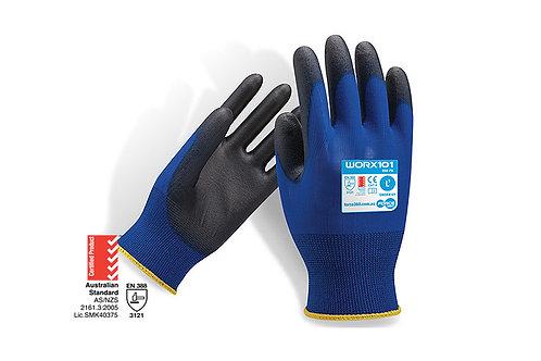 FORCE360 WORX101 Glove  (L/12 PAIR)