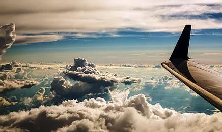פחד טיסה - תמונת אילוסטרציה.webp