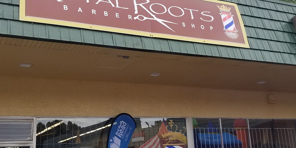 Statistically Speaking: Royal Roots Barbershop