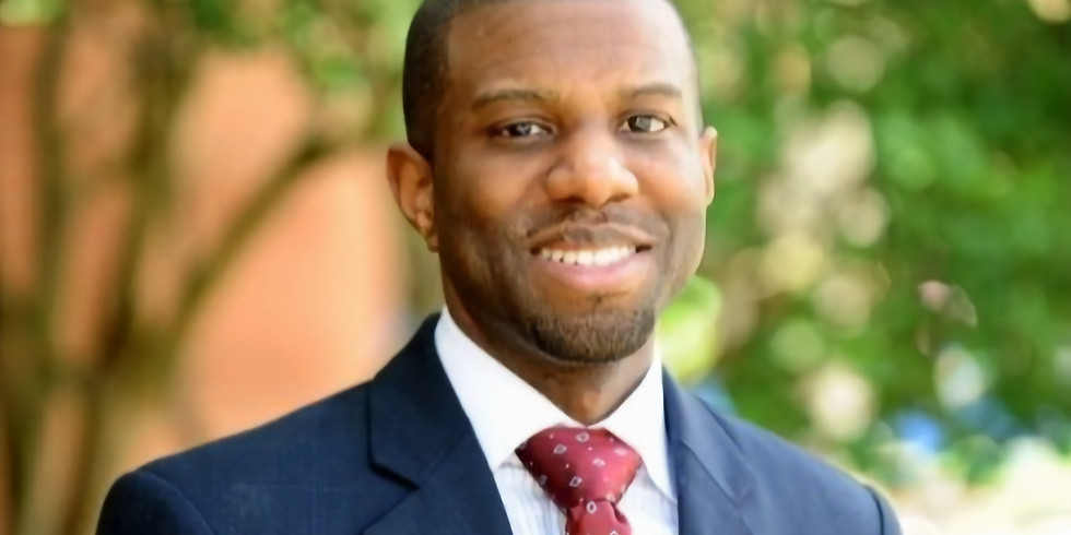 Black Dads Count Be.Live Interview w/ Dr. Ivory Toldson