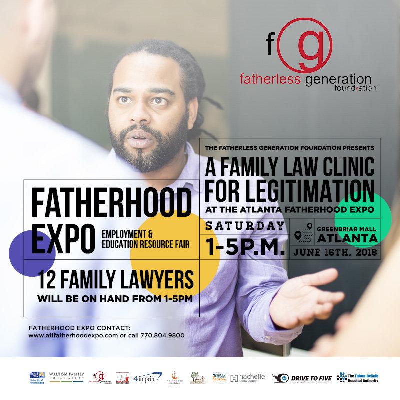 Legal Fatherhood Consultation