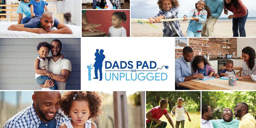 Dads Pad Unplugged (Group Fatherhood Coaching)