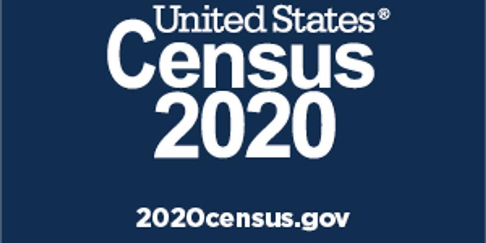 Statistically Speaking with U.S. Census Bureau