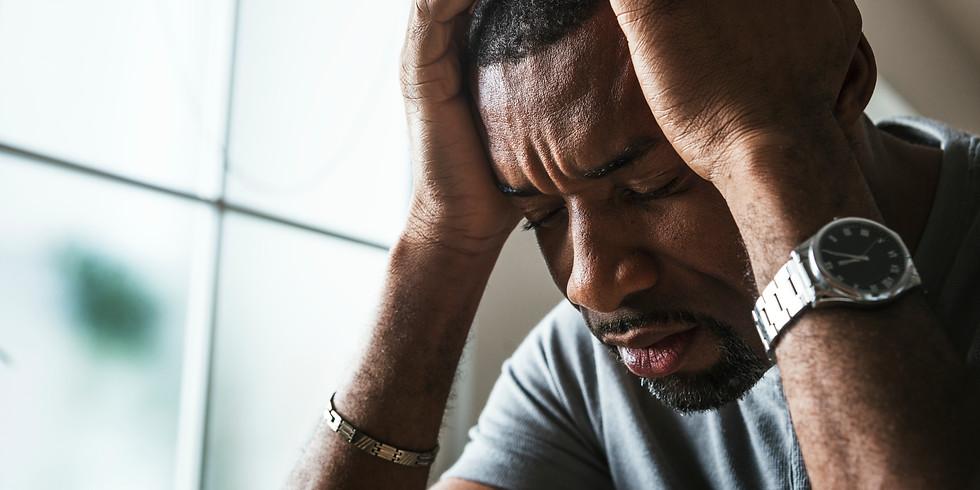 Mental Health - Men's Forbidden Place