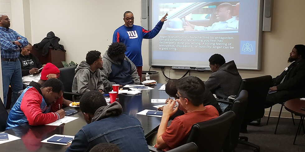 REAL DADS READ - Fatherhood Involvement and implementing strategies for working with Fathers