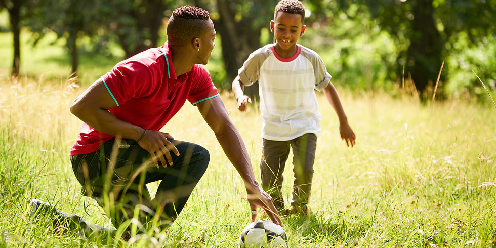 Children's Sports and Daddy's Dreams