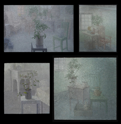 Past Paintings