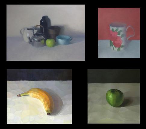 Single Paintings