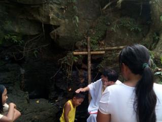 В Маниле состоялось первое крещение филиппинских старокатоликов.