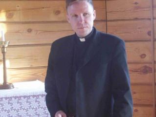 Рождественское послание Архиепископа ЕЛЦАИ Александра Франца