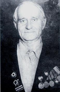 Федор Грабовский
