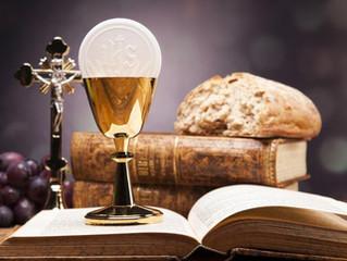Положение о каноническом статусе служителей Централизованной Религиозной Организации «Евангелическо-