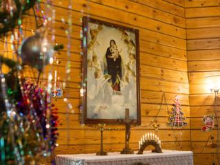 Рождественское послание Архиепископа Александра Франца.