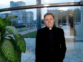 Актуальное интервью. Архиепископ Александр Франц
