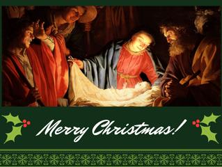 Рождественское послание Генерального Ординария Павла Бегичева