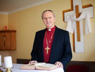 Патриарху Августину Бачинскому 70 лет!