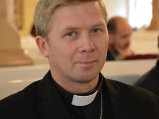 В Церкви Ингрии новый епископ.