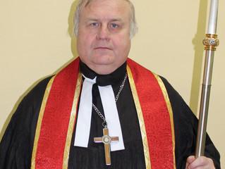 В.С. Пудов ушёл в отставку с поста Президента Генерального Синода ЕЛЦАИ