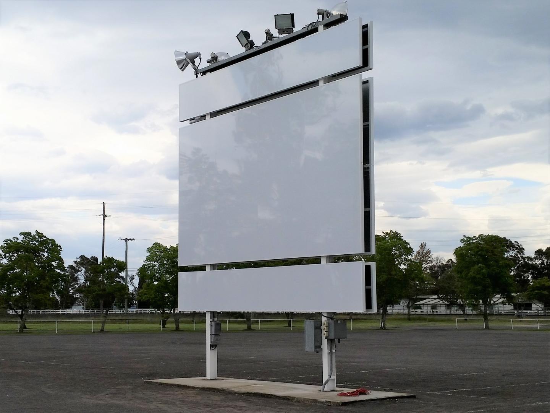 Sign Clarendon