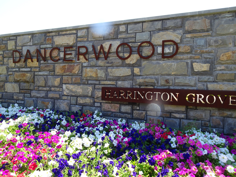 Dancerwood Sign