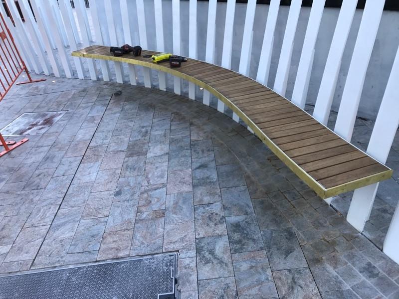 Brass Stair Edging Sydney