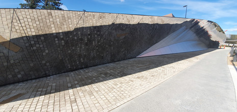 National Museum Canberra